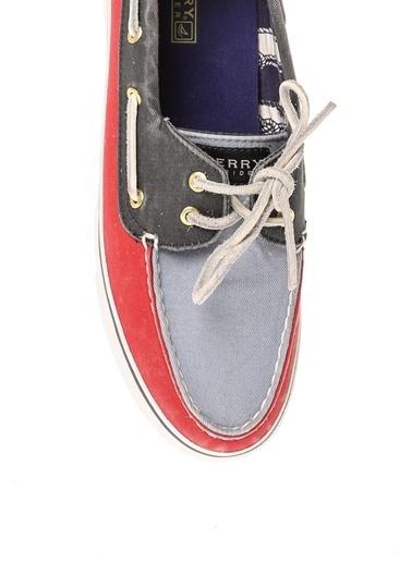 Sperry Top-Sider Ayakkabı Kırmızı
